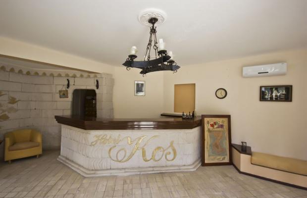 фотографии отеля La Kos изображение №23