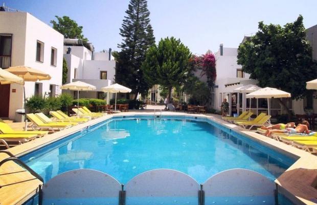 фото отеля La Kos изображение №21