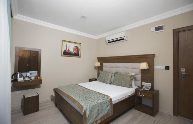 фотографии отеля Akkan Luxury изображение №11