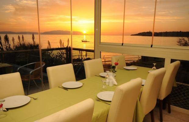 фото отеля Coastlight (ex. Polat Beach) изображение №29