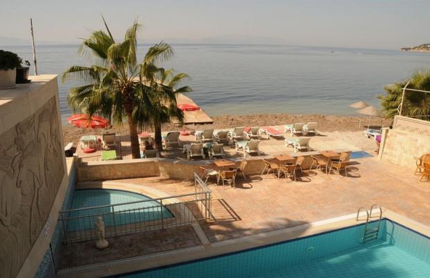 фото отеля Coastlight (ex. Polat Beach) изображение №25