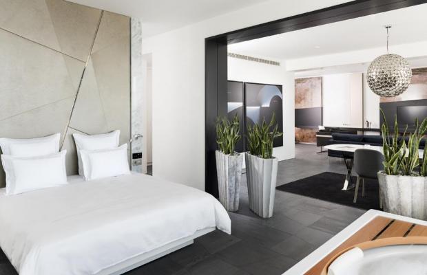 фото отеля Swissotel Resort Bodrum Beach изображение №13