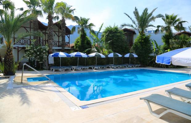 фото отеля Adrasan Arkadas изображение №21