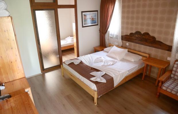 фотографии отеля Adrasan Arkadas изображение №7
