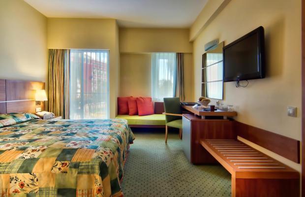 фотографии отеля Limak Limra Hotel & Resort изображение №19