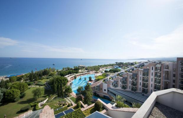 фотографии Limak Limra Hotel & Resort изображение №16