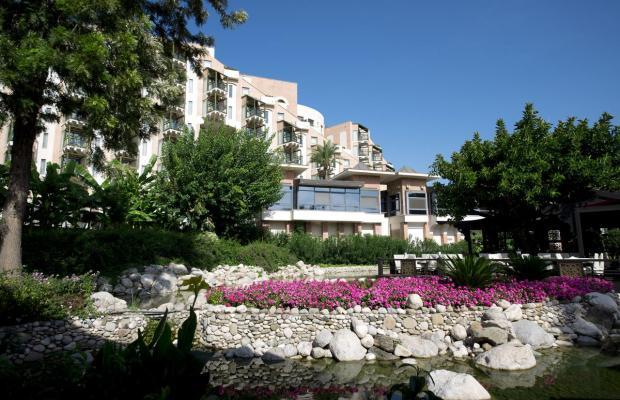 фото Limak Limra Hotel & Resort изображение №10