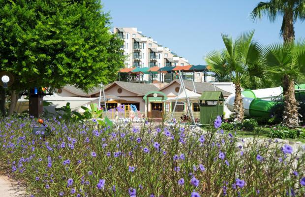 фотографии Limak Limra Hotel & Resort изображение №4
