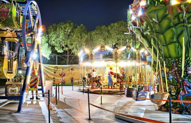 фотографии Ephesia Holiday Beach Club изображение №24