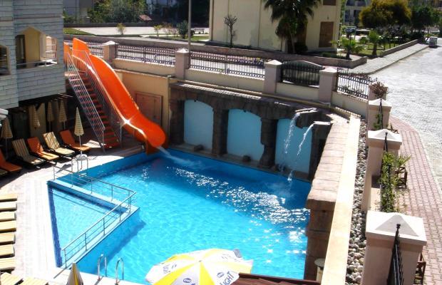 фотографии Himeros Life Hotel (ex. Magic) изображение №16