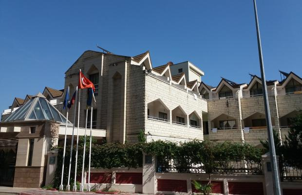 фото Himeros Life Hotel (ex. Magic) изображение №14