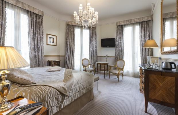 фото отеля Claridge (ex. Claridge Bellman) изображение №25