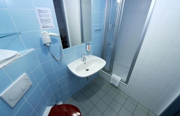 фотографии отеля Kolping Wien Zentral изображение №43