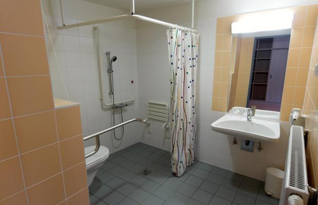 фотографии отеля Kolping Wien Zentral изображение №35
