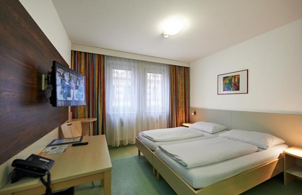 фото Kolping Wien Zentral изображение №6