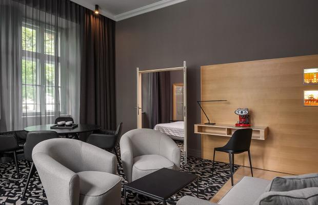 фото отеля Le Meridien Vienna изображение №53