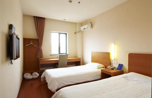 фотографии отеля Yiting 6+e Hotel - Pudong Avenue (ex. Chinas Best Value Inn Pudong Avenue) изображение №19