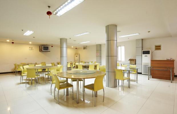 фотографии отеля Yiting 6+e Hotel - Pudong Avenue (ex. Chinas Best Value Inn Pudong Avenue) изображение №11