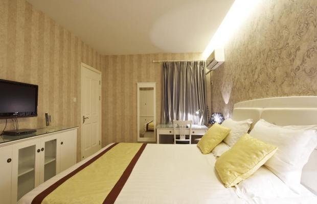 фото отеля Yiting 6+e Hotel - Pudong Avenue (ex. Chinas Best Value Inn Pudong Avenue) изображение №5