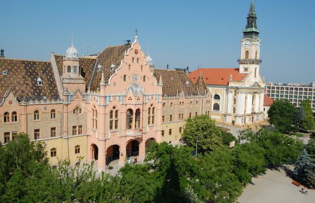 фотографии отеля Tranzit (ex. Korosi) изображение №7