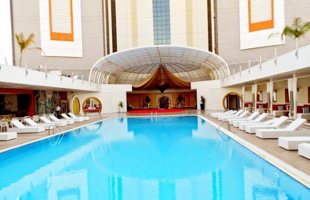 фото отеля Golden Tulip Nicosia Hotel and Casino изображение №5