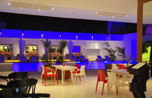 фотографии отеля Golden Tulip Nicosia Hotel and Casino изображение №3