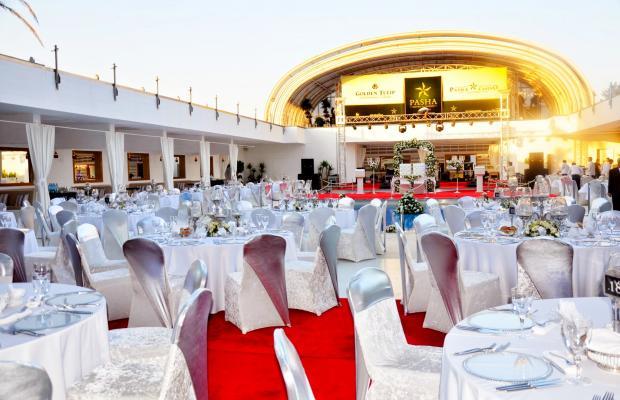 фото отеля Golden Tulip Nicosia Hotel and Casino изображение №1