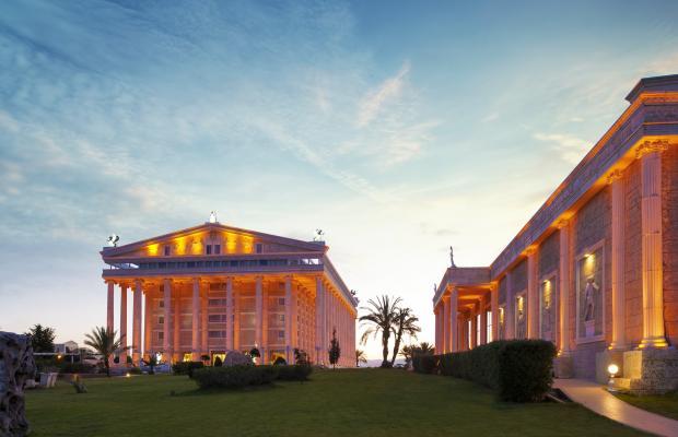 фотографии отеля Kaya Artemis Resort & Casino изображение №27