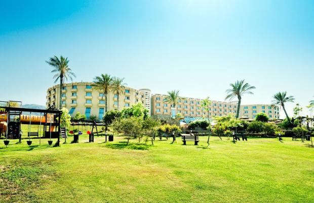 фотографии отеля Merit Park Hotel Casino & Spa (ех. Mercure Cyprus Casino Hotels & Wellness Resort) изображение №15
