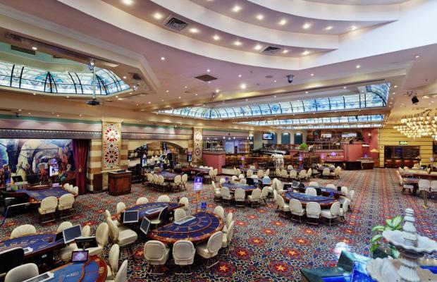фотографии Merit Lefkosa Hotel & Casino изображение №36