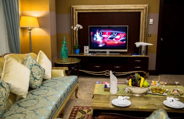 фото Merit Lefkosa Hotel & Casino изображение №26