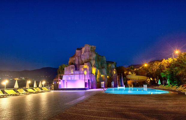 фотографии отеля Akropol изображение №23