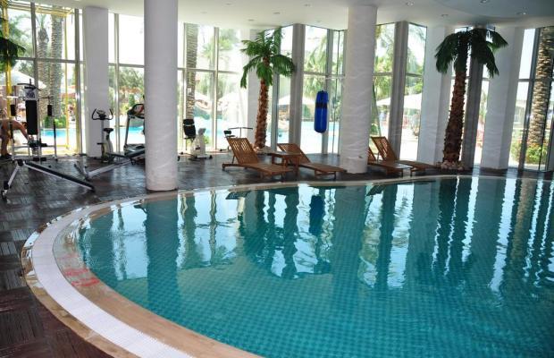 фотографии отеля Holiday Leisure Club изображение №31