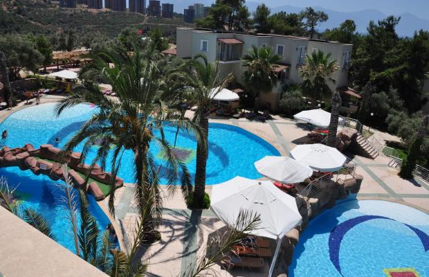 фото отеля Holiday Leisure Club изображение №1