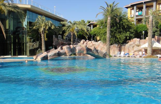 фотографии Holiday Leisure Club изображение №20