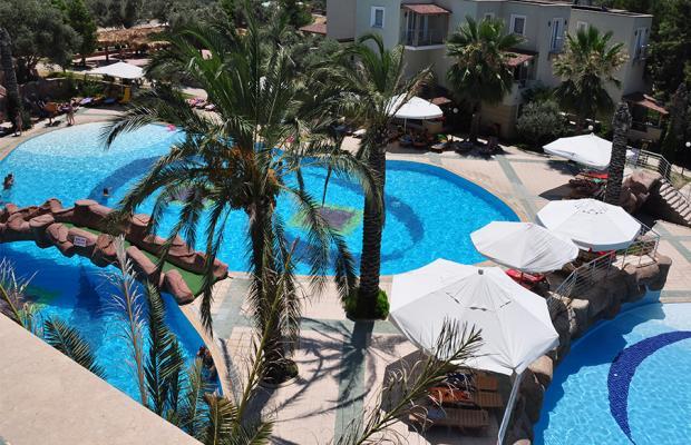 фотографии отеля Holiday Leisure Club изображение №15