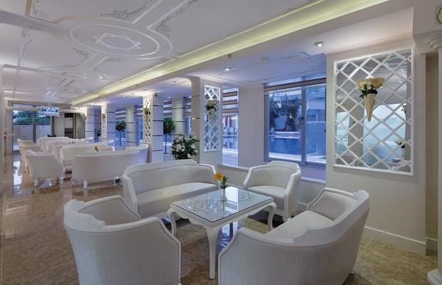 фото отеля Alaiye Kleopatra Hotel изображение №5