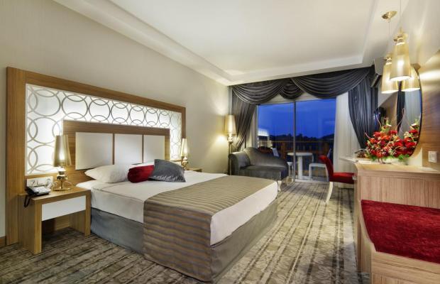 фотографии отеля Justiniano Deluxe Resort изображение №23