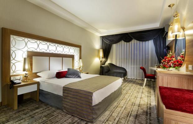 фото отеля Justiniano Deluxe Resort изображение №5