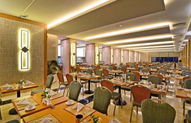 фотографии отеля Korumar Hotel De Luxe изображение №15