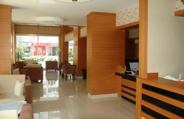 фото Suite Laguna Hotel изображение №2