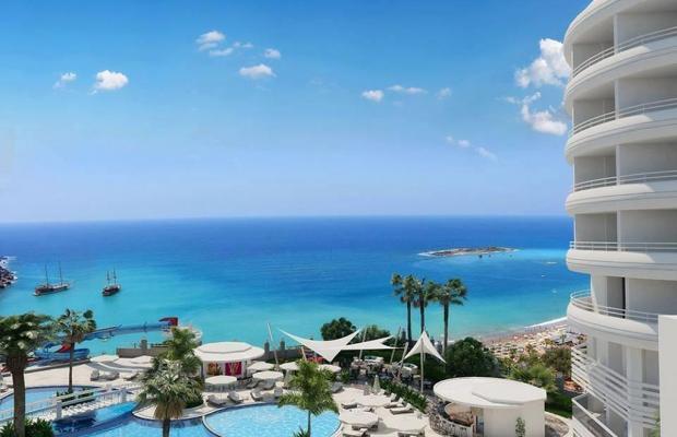 фото Laguna Beach Alya Resort & Spa изображение №54