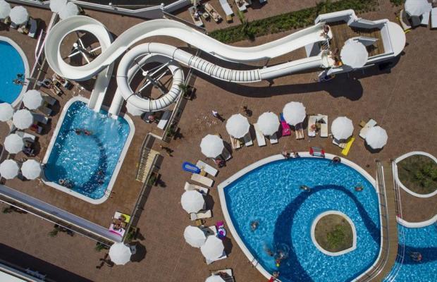 фото Laguna Beach Alya Resort & Spa изображение №46