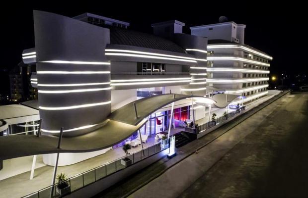 фото отеля Laguna Beach Alya Resort & Spa изображение №45