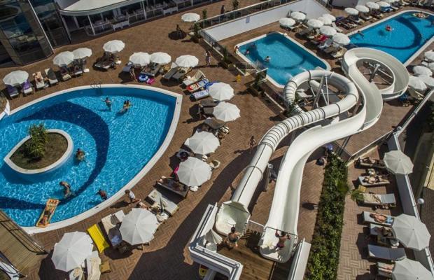 фотографии Laguna Beach Alya Resort & Spa изображение №44