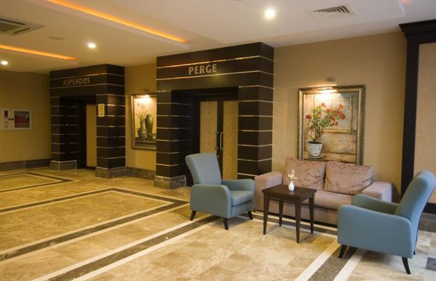 фотографии отеля Aydinbey Famous Resort изображение №7