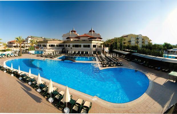 фото отеля Aydinbey Famous Resort изображение №1