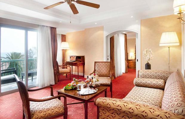 фотографии Belconti Resort изображение №36
