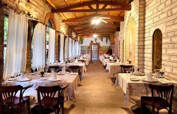фотографии Belconti Resort изображение №4
