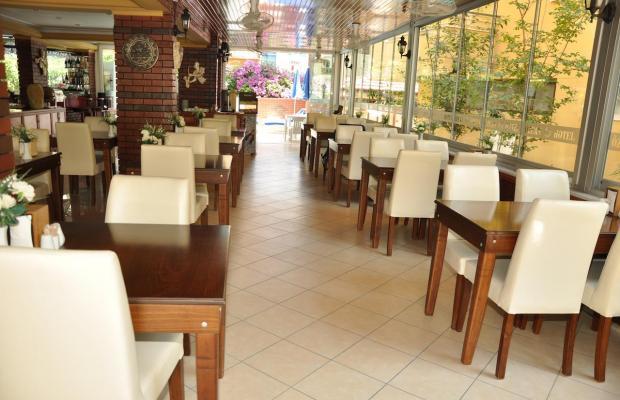 фотографии отеля Ozcan изображение №15